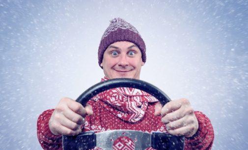 Zimowe wydatki na samochód – jak je zmniejszyć?